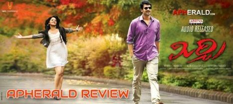 Mirchi Movie Review, Rating - Mirchi Review,Mirchi Movie Review,Mirchi | Yamudiki Mogudu Movie Review, Rating - Allari Naresh's Film | Scoop.it