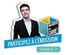 Antoine Seilles, PDG de NaturalPad   Jeux (sérieux, de société, vidéos)   Scoop.it