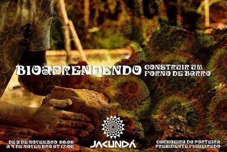 Timeline Photos - Jacunda Trance Festival | Facebook | Ecovila | Scoop.it