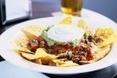 Beef Nachos Recipe | Food | Scoop.it