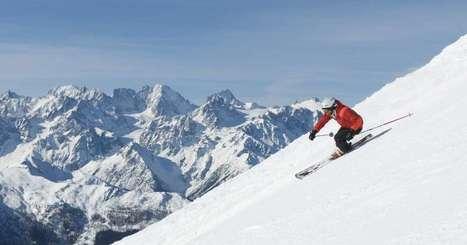 US-Skipass gilt auch im Wallis | Tourism News: Valais-Wallis | Scoop.it
