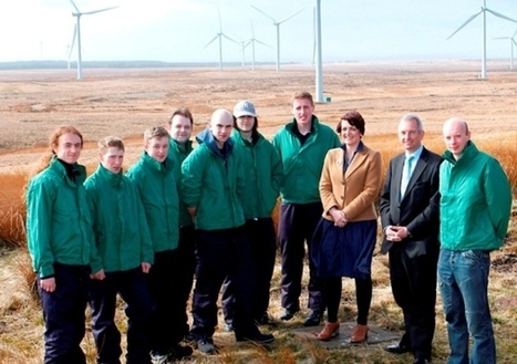 Carrick students are on course   Energy and Sustainability   Scoop.it