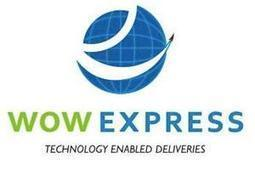 Onida co-promoter invests $500K in logistics solutions startup Wow Express   VCCircle   Ecommerce logistics and start-ups   Scoop.it
