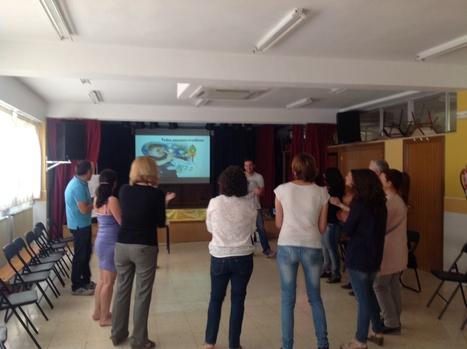 #tuxccoaching Gracias a CEIP SANTO DOMINGO DE ALICANTE. Coaching para Padres. | La educación del futuro | Scoop.it