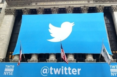 Twitter Given 'Junk' Rating by S&P - AllTwitter | Social Media Useful Info | Scoop.it