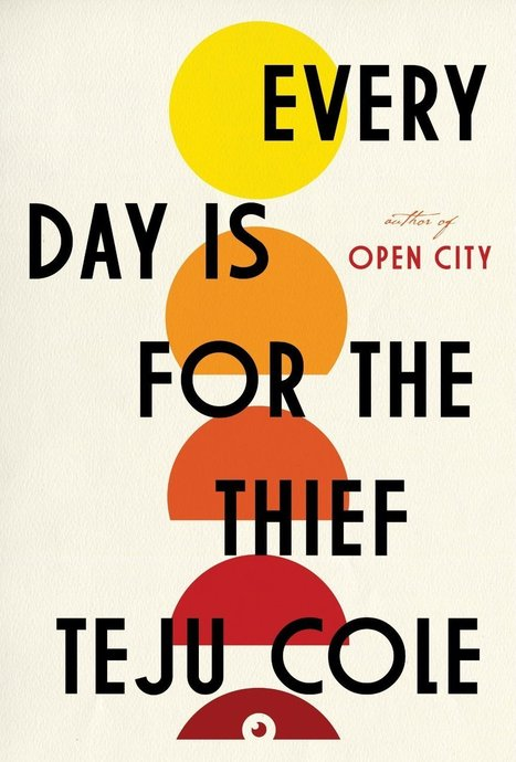 10 Must-Read Books for March – Flavorwire | Libraries | Scoop.it