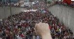 22 octobre : En marche pour l'AMNISTIE et le droit de manifester | Musée de la grève étudiante au Québec 2012 - Museo de la huelga estudiantil en Québec 2012 | Scoop.it