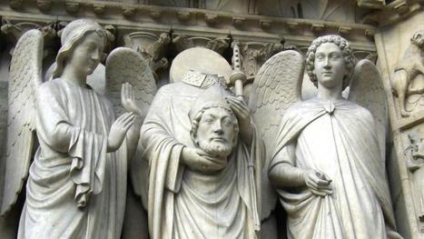 9 octobre : Saint Denis - DirectMatin.fr   Saint-Denis remonte sa flèche   Scoop.it