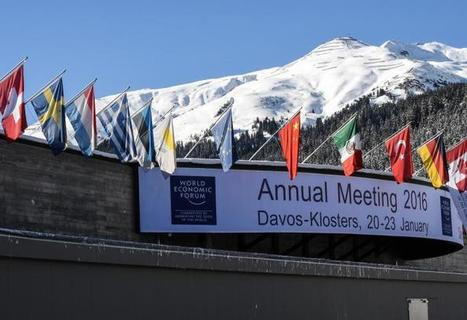 A last stand for the Davos 'gods'? | P2P Foundation | Peer2Politics | Scoop.it