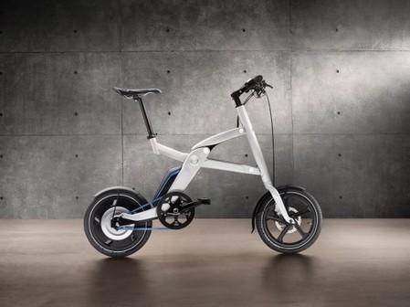 BMW unveils i Pedelec bicycle concept | PP EDNA | Scoop.it