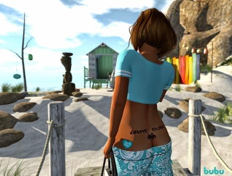 French Fucking Fashion: #384 C'est le geek à la plage | life | Scoop.it