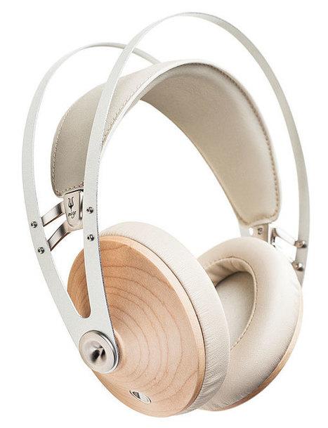 Meze 99 Classics Headphones Review   HOME AUDIO & VIDEO   Scoop.it