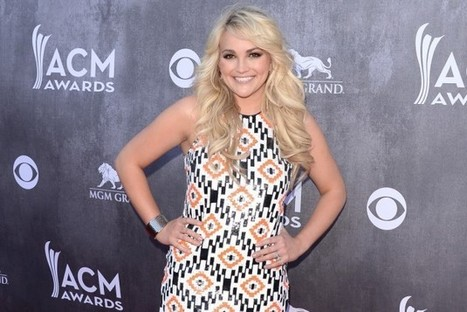 Jamie Lynn Spears Breaks Up Fight With Knife   Country Music Today   Scoop.it