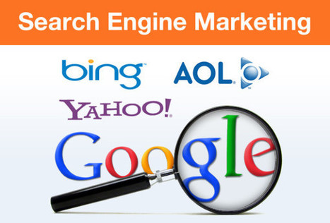SEO Merges With Social Media Marketing: The Modern Approach | Social Media Marketing | Scoop.it