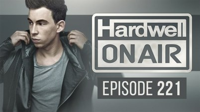 Hardwell On Air 221 - YouTube | Me&Ubuntu | Scoop.it