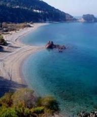 WRITE BY THE SEA IN SAMOS GREECE | Patricia V. Davis | Upcoming Events | Red Room | Samos | Scoop.it