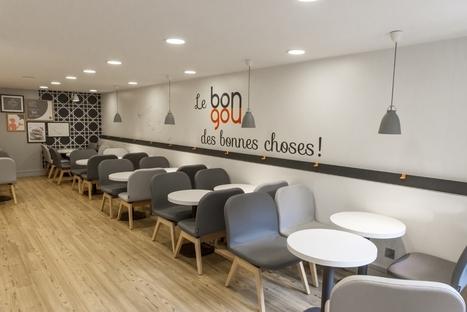 Bongou : la nouvelle marque de La Croissanterie | Marketing News | Scoop.it