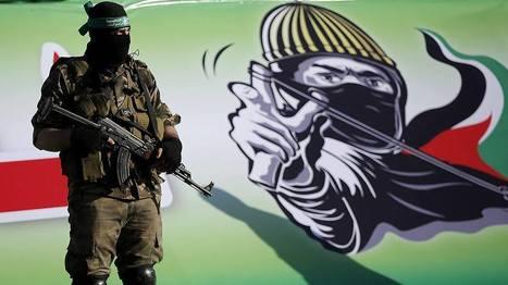 Le Qatar va verser 30 millions de dollars au Hamas pour le secteur des employés publics | World News | Scoop.it