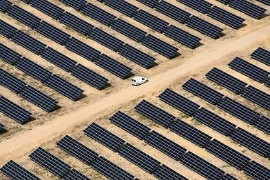 "SAUDI ARABIA Kingdom enters the solar race | Corporate ""Social"" Responsibility – #CSR #Sustainability #SocioEconomic #Community #Brands #Environment 