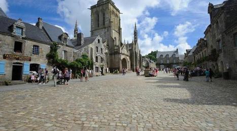 Dans une commune du Finistère, l'argent divise curé et paroissiens   Ma Bretagne   Scoop.it