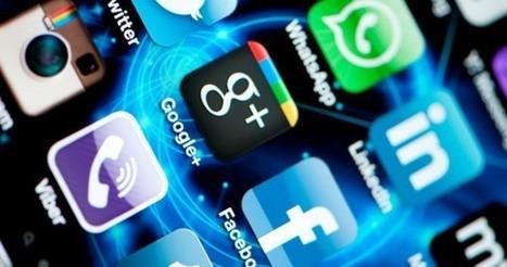 Les médias sociaux au service du développement durable | Blogue officiel de Tourisme Laval | Réseaux sociaux des villes moyennes | Réseaux Sociaux et Community Management | E-marketeur dans tous ses états | Scoop.it