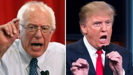 The Pettiness of the Angry White Male — Medium | Biidaajimowin Baakiiginigan | Scoop.it