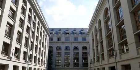 [Méthodes de gangsters] Campus Paris-Diderot : la lutte d'un architecte contre l'OMNIPOTENCE de Vinci   The Architecture of the City   Scoop.it