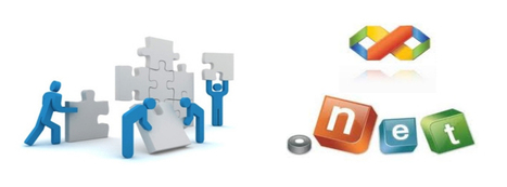 Microsoft ASP.NET development uses different features of the platform for modifying or developing applications | .NET Developement | Scoop.it