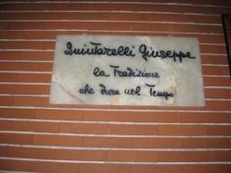 In Memory, Giuseppe Quintarelli | Wine website, Wine magazine...What's Hot Today on Wine Blogs? | Scoop.it