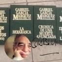 Gabriel García Márquez, 10 de sus mejores libros en PDF para descargar | Deporteando | Scoop.it