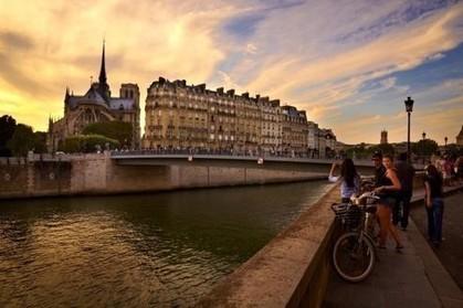 Paris : meilleure ville étudiante au monde | L'enseignement dans tous ses états. | Scoop.it