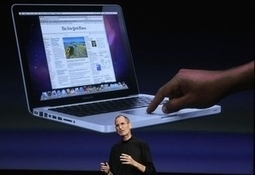 Apple Shares To Hit $1001, Analyst Says - Forbes | StockWatch and Market Trend | Scoop.it