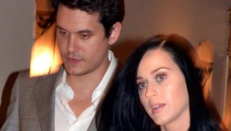 L'hymne à l'amour de John Mayer et Katy Perry - Non Stop People | chticountry | Scoop.it