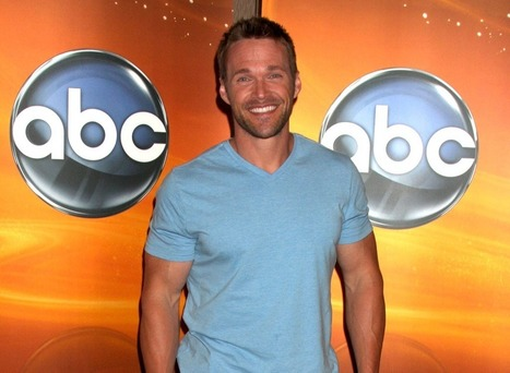 Chris Powell Reveals Weight Loss Tips from Extreme Weight Loss   Eat This Not That   Weight Loss News   Scoop.it