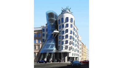 Dancing building en 3D | 3D Library | Scoop.it