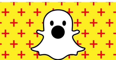 """Snapchat """"Suggest"""" is the new way to getfamous 