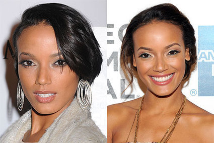 Selita Ebanks (Irish, Native American, Afro-Caribbean) [American (Born in the Cayman Islands)] | Caribbean online Melting Pot..Come join the caribbean community along with Weevibe.com and weevibenation.com | Scoop.it