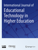 International Journal of Educational Technology in Higher Education | Digital school test | Scoop.it