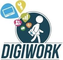 Ce que le numérique fait au travail… et réciproquement | Prospectives Numériques | Scoop.it