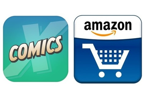 Amazon Has Quickly Dominated the Digital Comics Market | MioBook...eReader! | Scoop.it