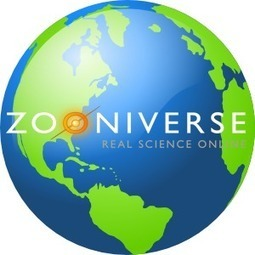 Explore Caves, Oceans & African Plains With These 4 Zooniverse Projects | Agriculture and the Natural World | Scoop.it