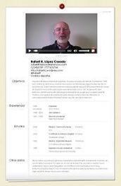 Tu CV ya no es suficiente | Blog de Empleo y Trabajo | Empleo y Trabajo | Scoop.it