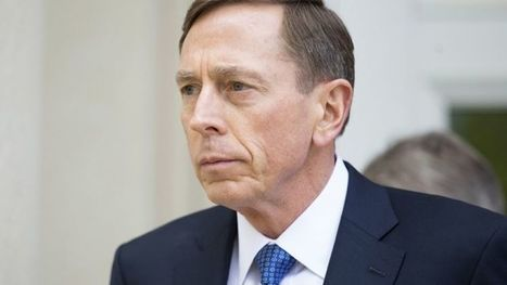 1,000 Clinton-Petraeus Emails Missing From Records Sent To State, Fbi Files Show | Xposing Government Corruption in all it's forms | Scoop.it
