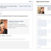 Facebook Launches Improvements To Page Post Link Ads | Search Engine Marketing Trends | Scoop.it