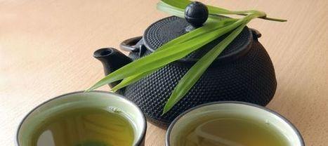 Comment nettoyer une tache de thé ? | Actualités du monde du thé | Scoop.it
