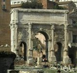 Arches in Ancient Rome | Ancient Archaeology | Scoop.it