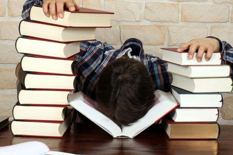 Ansia e Università, si può guarire? | Consulto Psichiatrico e Psicologico Online | Scoop.it