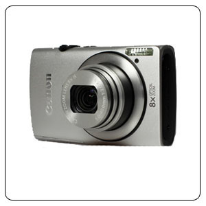 Canon Digital Camera IXUS230HS- Buy Online @ GreenDust India | Technology Products on Green Dust | Scoop.it