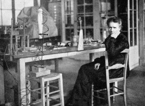 Femmes et Sciences - Regard sur les femmes scientifiques, d'hier et d'aujourd'hui par TV5MONDE   Culture des Sciences et des Techniques   Scoop.it