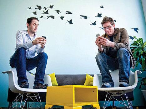 Lo nuevo de los creadores de Twitter | Reflejos del Mundo Real | Scoop.it